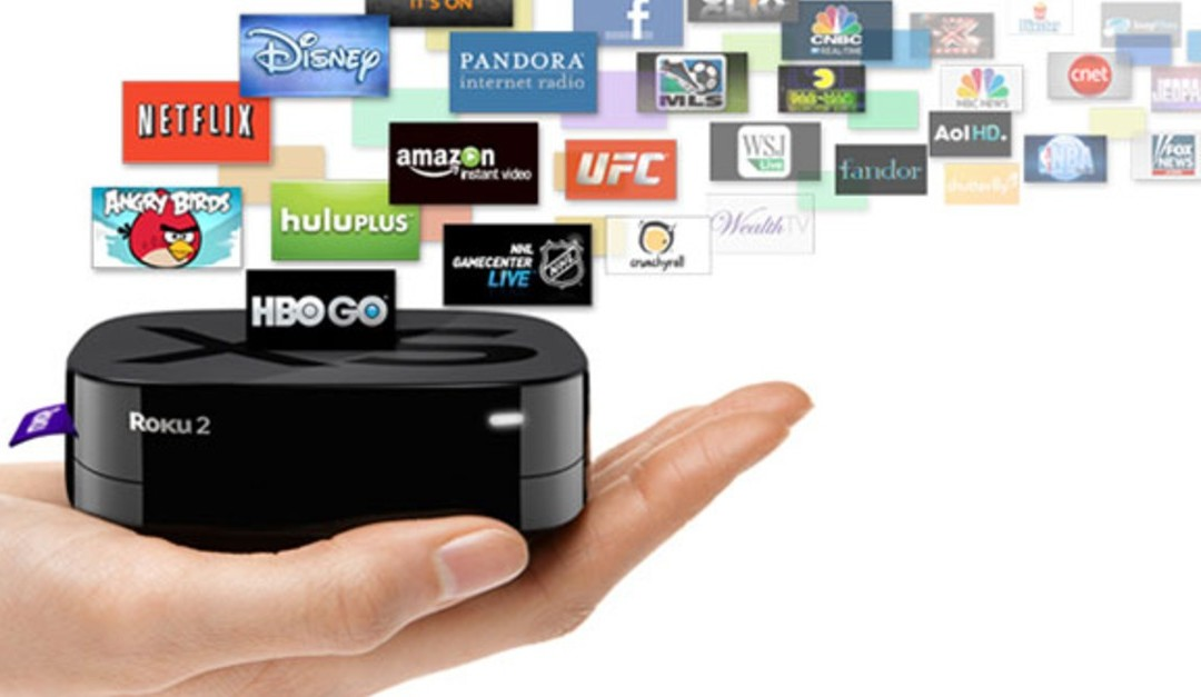 ROKU MEDIA STREAMING BOX TO BE ADDED TO ALL APARTMENTS