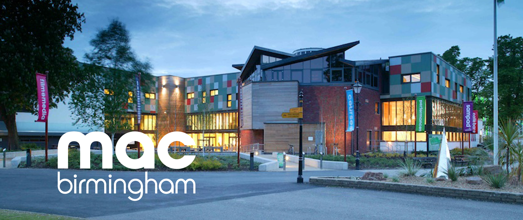 Midlands Art Centre (MAC)