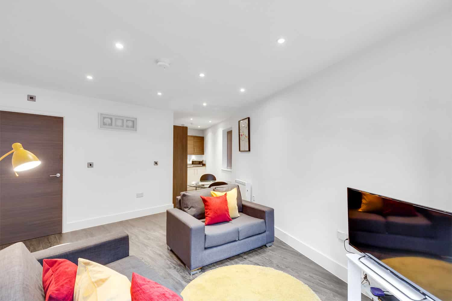 UR STAY SERVICED APARTMENTS BIRMINGHAM - JEWELLERY QUARTER