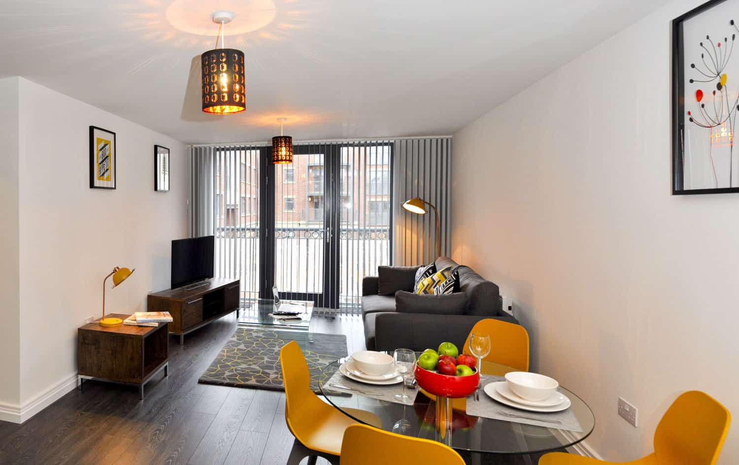 ur stay serviced apartments Birmingham