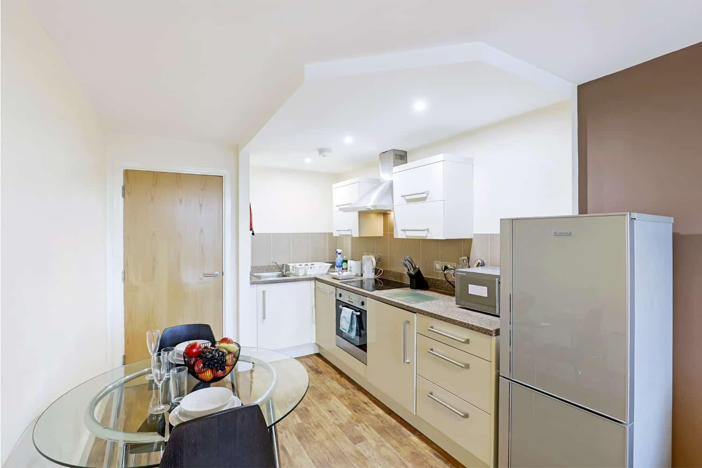1-bed-kitchen-Templar-House