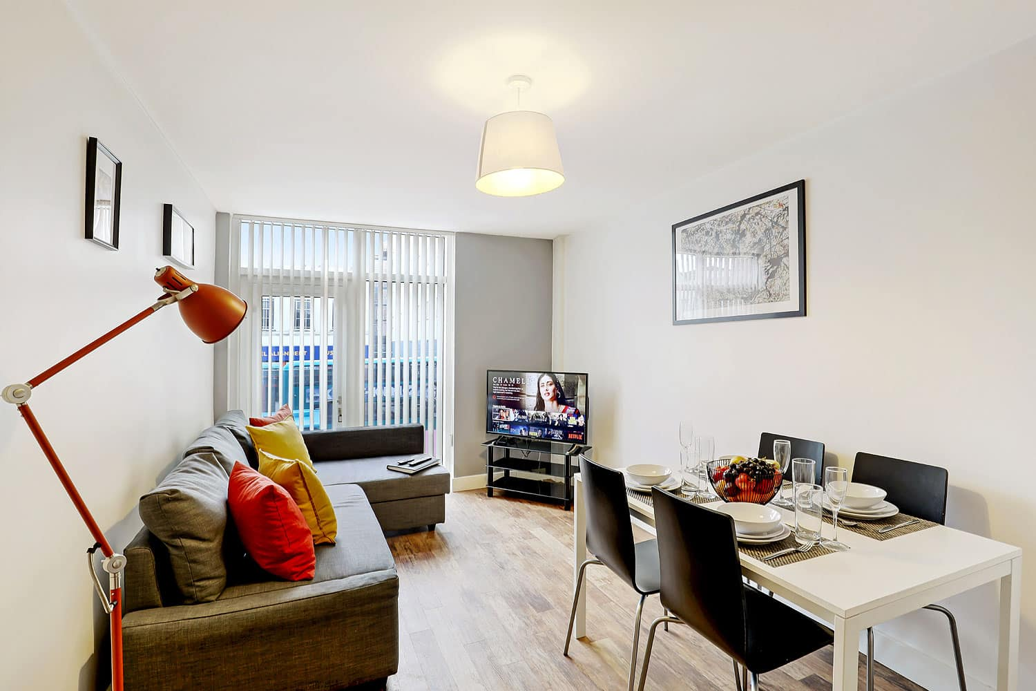 ur stay serviced apartments leicester