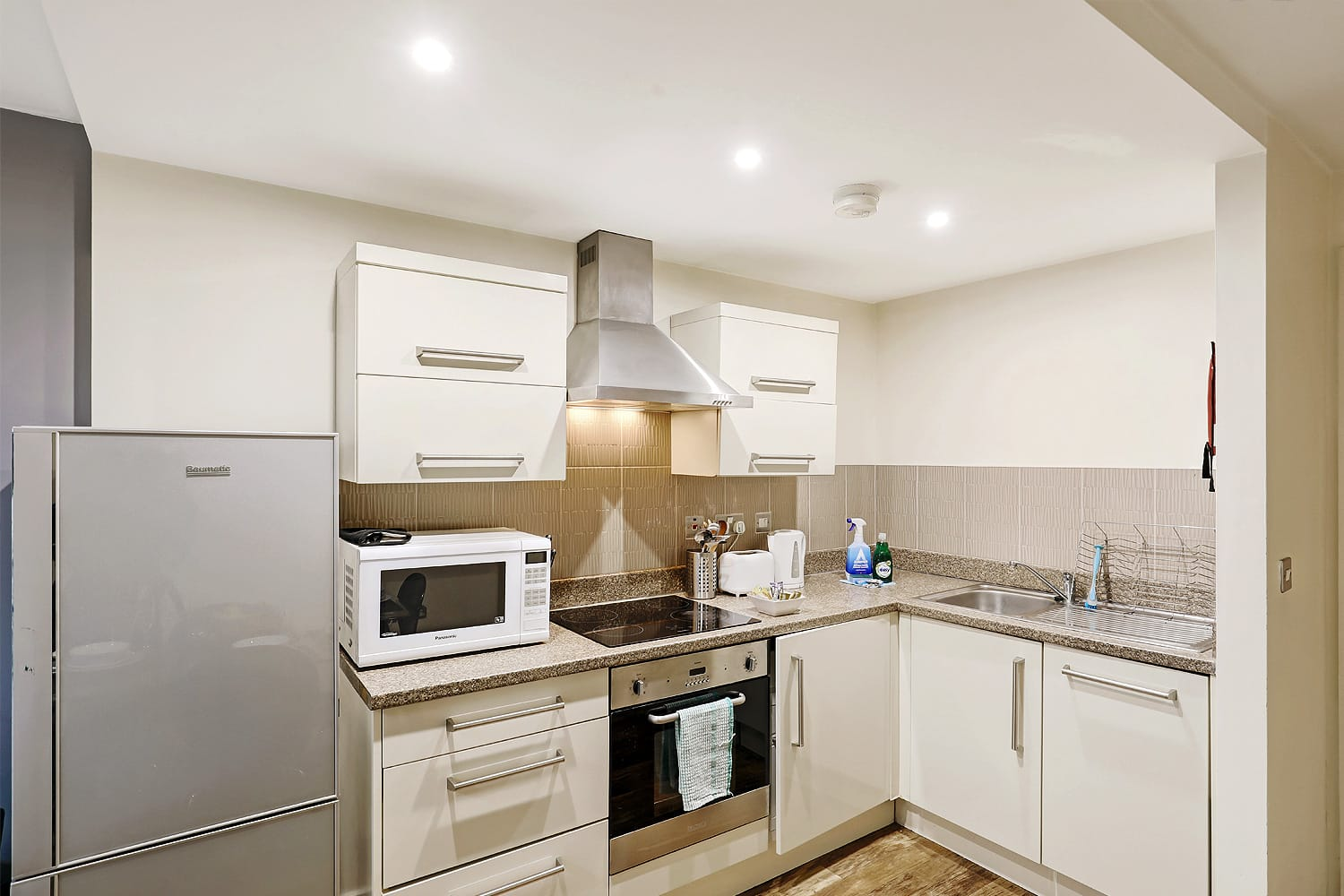 serviced Apartment Leicester