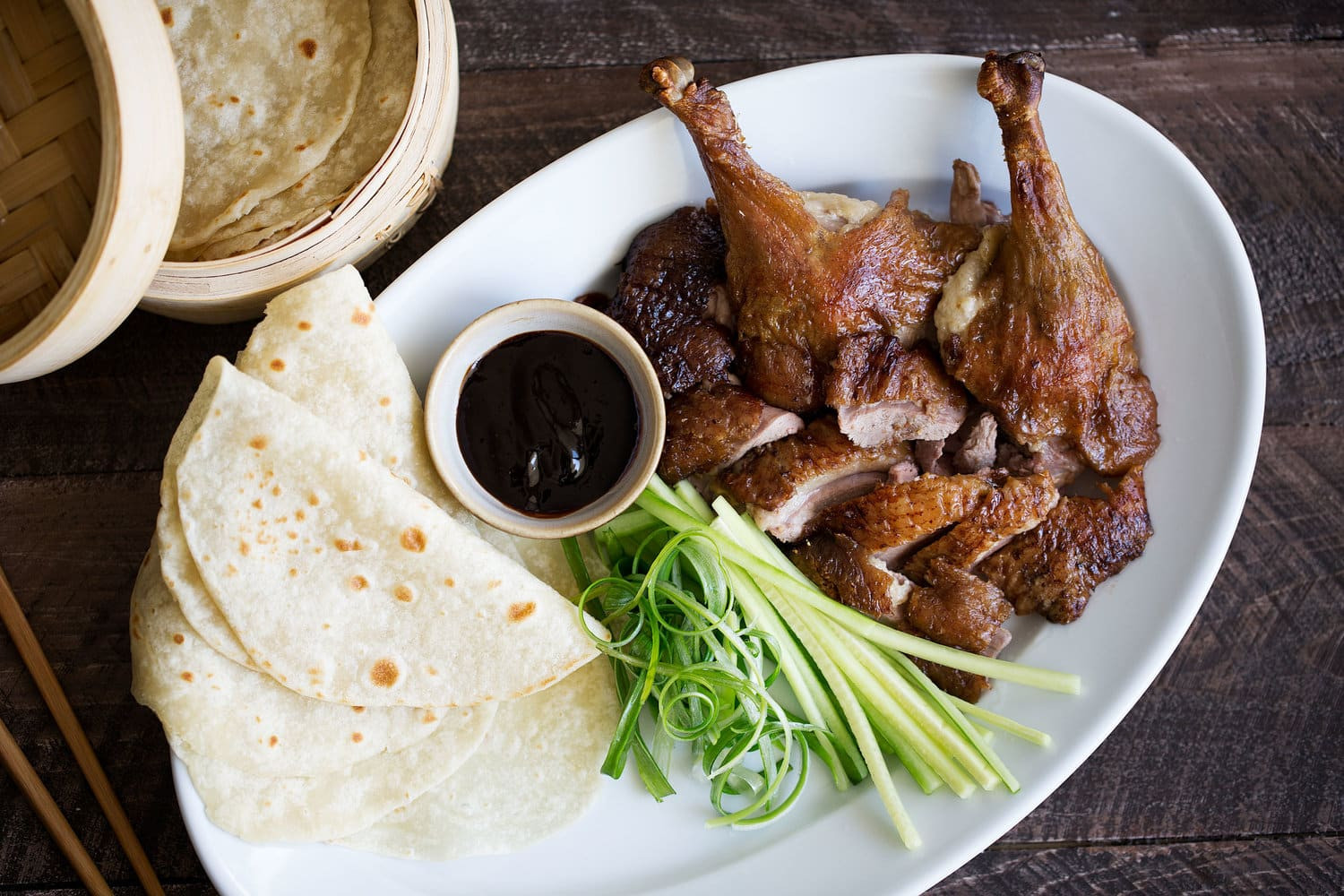 Faux-Peking-Duck